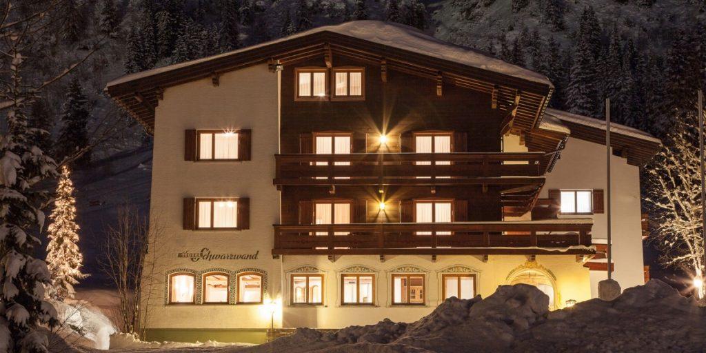 Hotel Schwarzwand