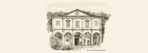 Villa San Michele in Fiesole