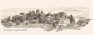 Zeichnungen aus Florenz