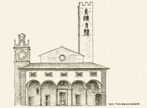 Chiesa di Santa Maria in Impruneta