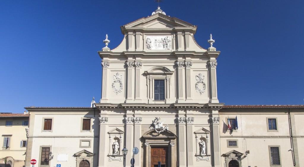 Museo di San Marco, Florenz