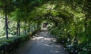 Giardino di Bardini, Florenz