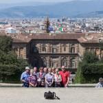 Giardino di Boboli, Florenz