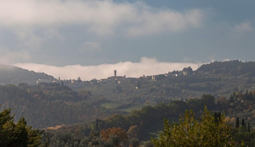 Impruneta, Toskana