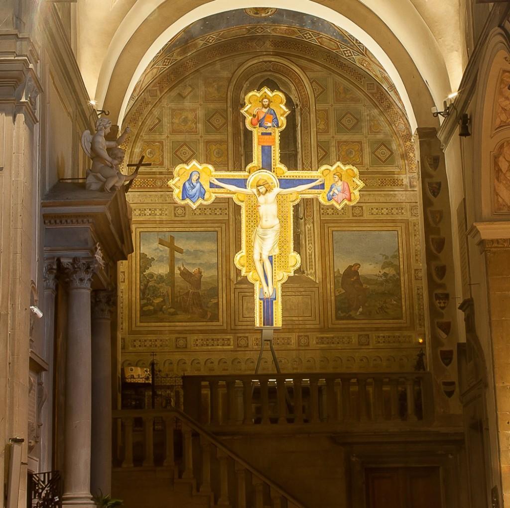 Chiesa di Ognissanti, Florenz