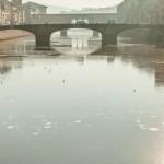 Ponte Santa Trinitat, Florenz