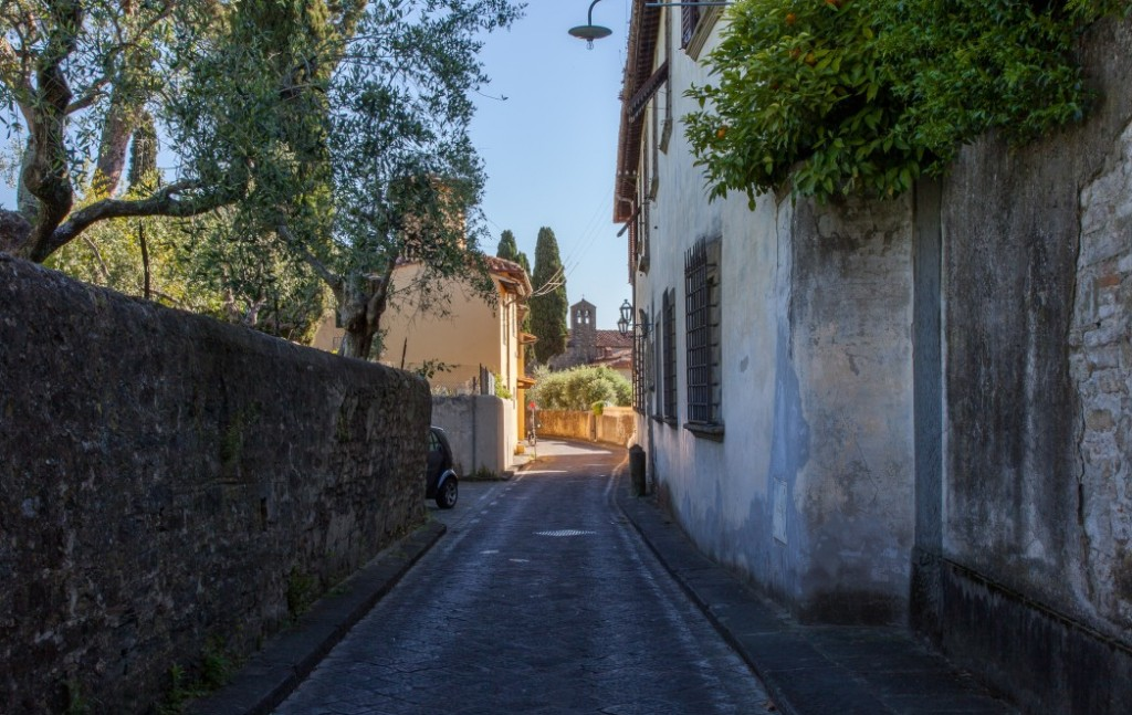 Forte di Belvedere, Florenz
