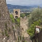 Stadtmauer, Florenz