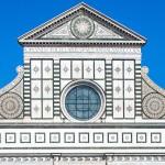 Basilica di Santa Maria Novella, Florenz