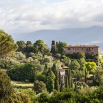 Villa Fioravanti, Florenz