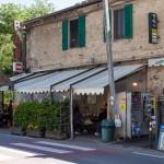 Monteriggioni Restaurant