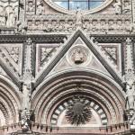 Dom in Siena, Toskana