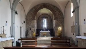 Monteriggioni, Chianti, Toskana