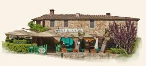 Panzano, Chianti, Toskana, Osteria La Piazza