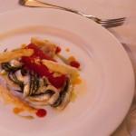 Osteria Le Logge, Siena