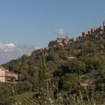 'Madonna di San Biagio', Toskana