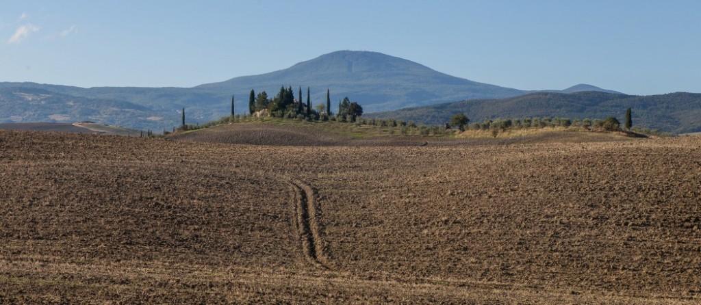 Monte msiata, Toskana