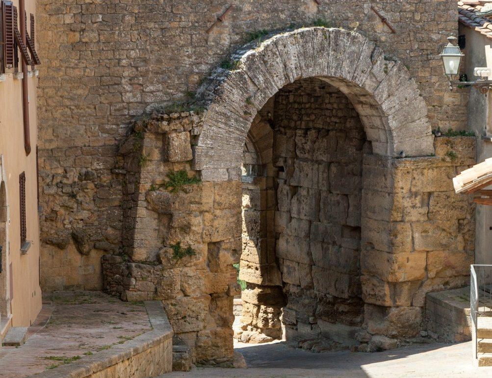 Porta dell'Arco