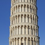 Schiefer Turm, Pisa, Toskana