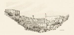 Sorano - Città del Tufo