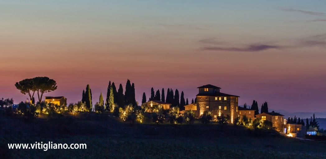 Spa Hotel Vitigliano