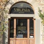 Weingut Castello di Volpaia, Chianti, Toskana